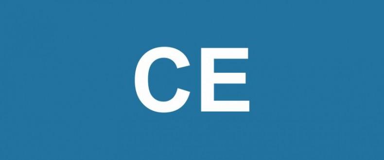 CE Kategorija1